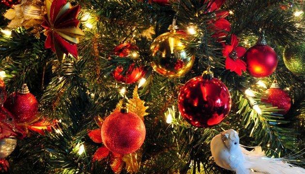 Українці стали менше святкувати Новий рік
