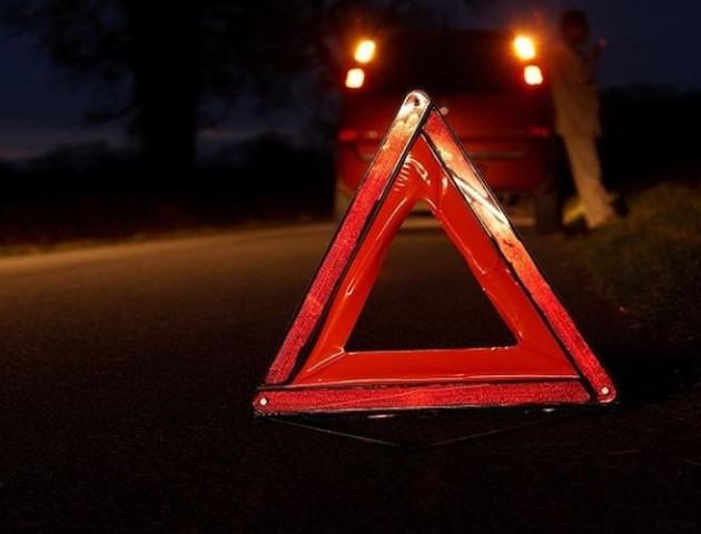У страшній аварії загинув молодий закарпатець