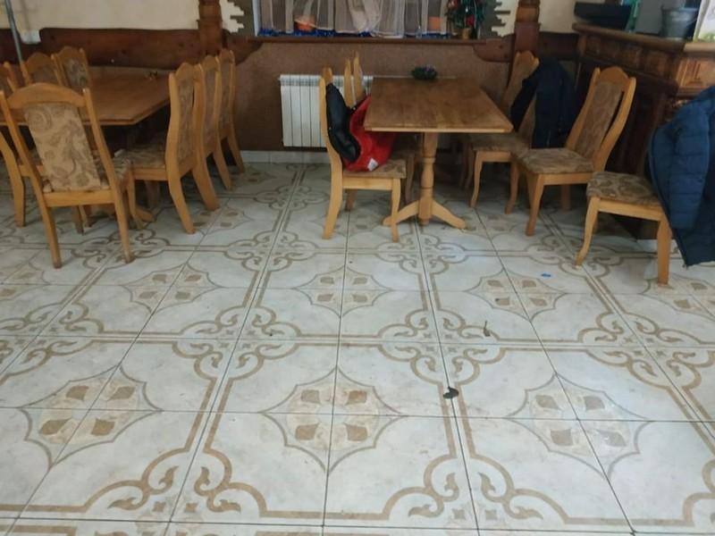 Конфлікт у ресторані закінчився стріляниною