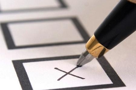 Правоохоронці перевіряють повідомлення про порушення виборчого процесу на Закарпатті