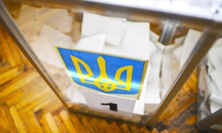 На Закарпатті найнижча явка виборців