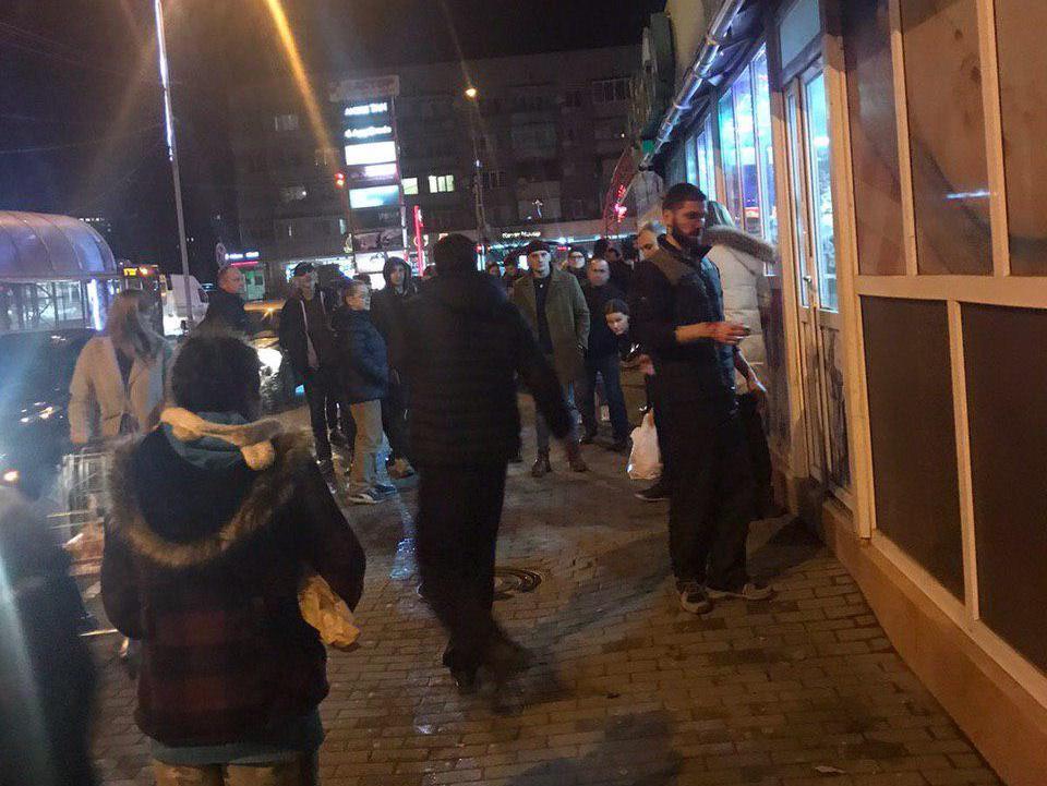 Серйозних ушкоджень ніхто зі сторін конфлікту не отримав, – поліція про сутичку в Ужгороді