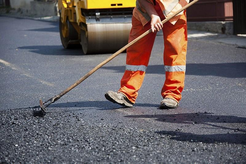 Наступного року можуть відремонтувати вдвічі більше доріг, ніж планувалося