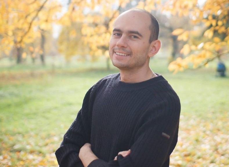 Що відомо про нового голову Мукачівської РДА Олександра Радиша