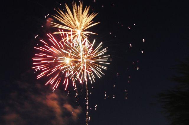 У новорічну ніч в Мукачеві не буде святкового феєрверку