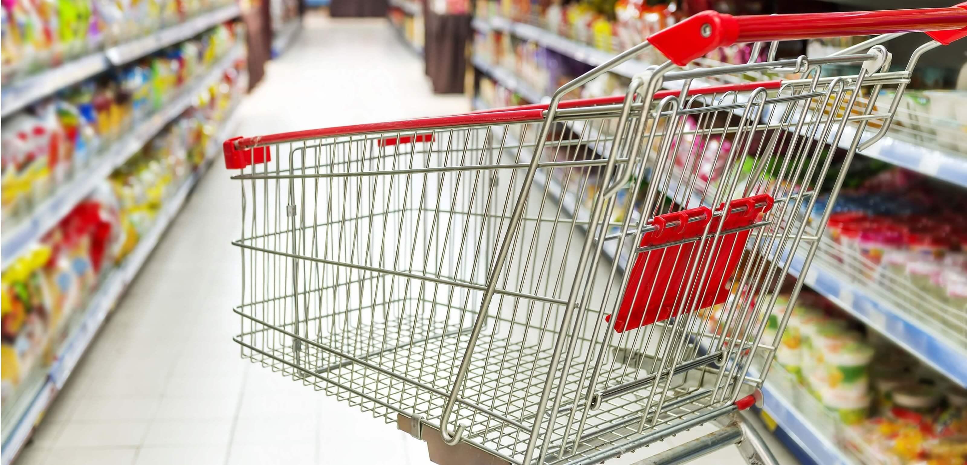 Експерти прогнозують зростання цін на продукти