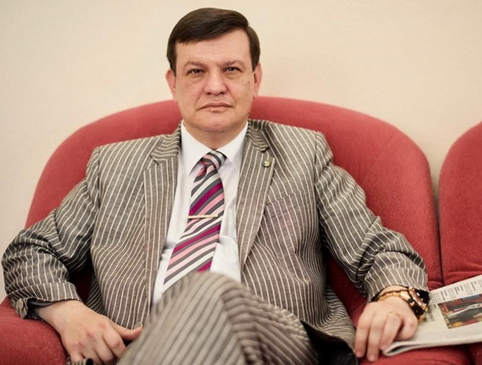 Олексій Фазекош привітав закарпатців із новорічно-різдвяними святами