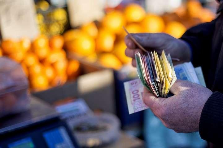 з 1 січня в Україні зросла мінімальна заробітна плата