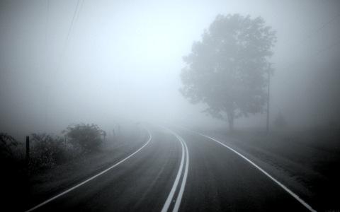 Через сильні тумани в області оголосили штормове попередження