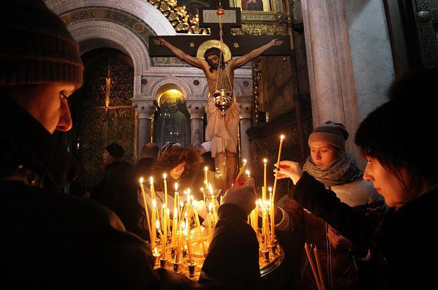 Оприлюднено графік Різдвяних богослужінь у храмах Мукачева