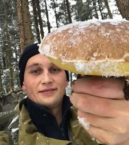 Закарпатці хизуються грибним уловом на Різдво, —  соцмережі