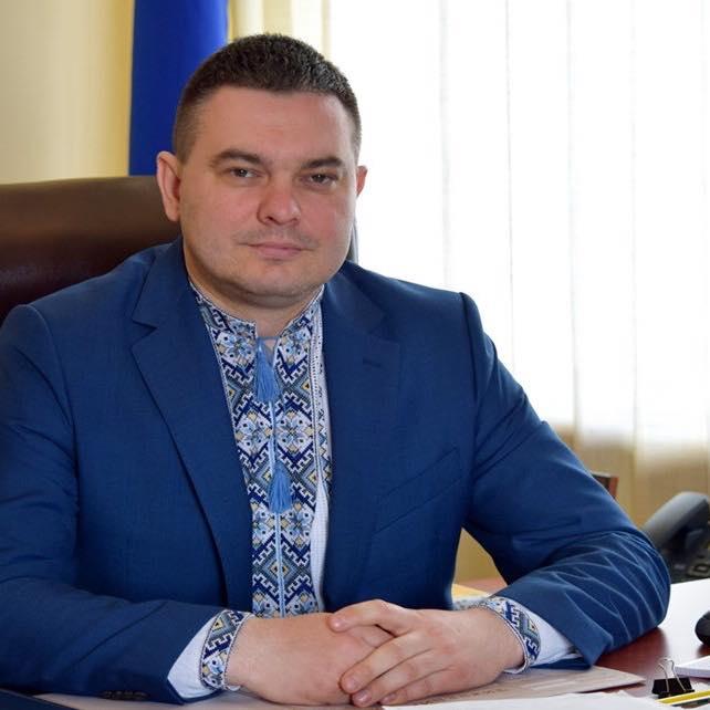 Заступник мера Ужгорода оголосив про свою відставку