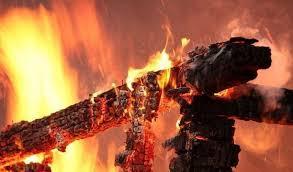 У пожежі на Міжгірщині загинула людина