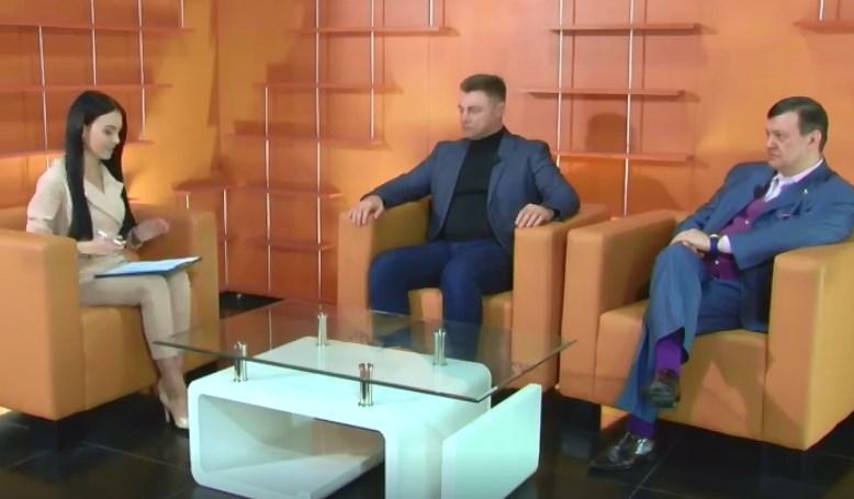 Олексій Фазекош розповів про Асоціацію захисту прав правників