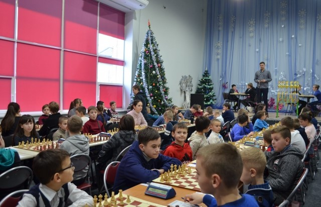 У Мукачеві сьогодні розпочнеться шаховий фестиваль