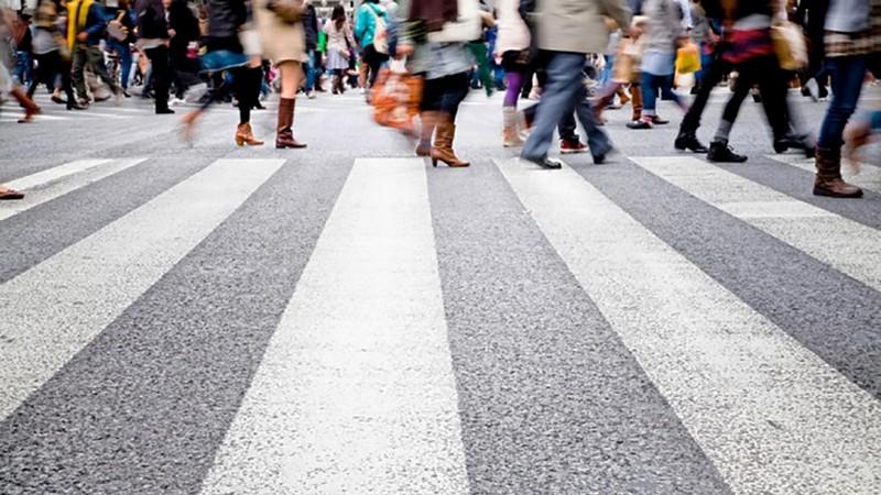 Штрафи для пішоходів збільшать