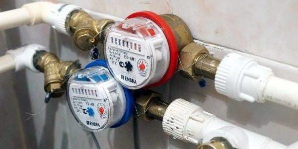 В Ужгороді встановлять загальнобудинкові лічильники води