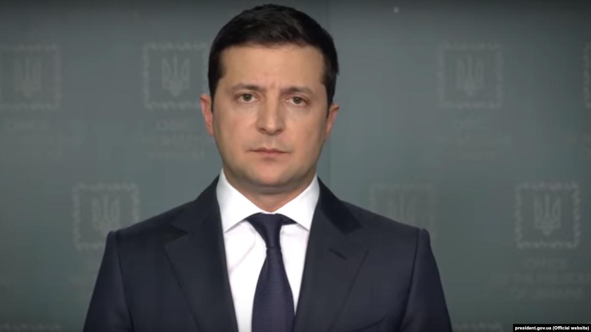 Зеленський відреагував на зізнання Ірану про збиття українського літака