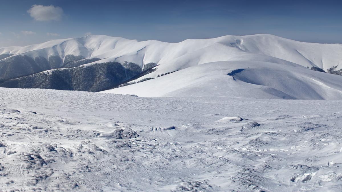 З початку зими у горах заблукали десятки людей