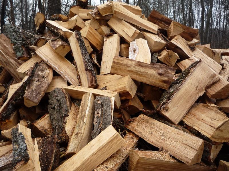Де закарпатці можуть придбати дрова для опалення