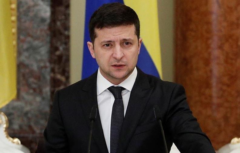 Зеленський призначив стипендію футболісту із Закарпаття