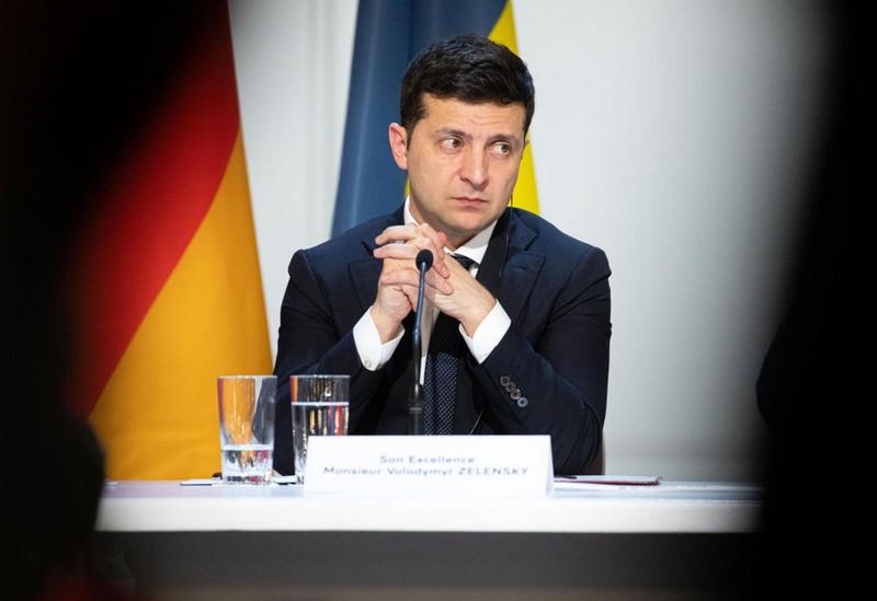 Німеччина розкритикувала законопроект Зеленського про децентралізацію