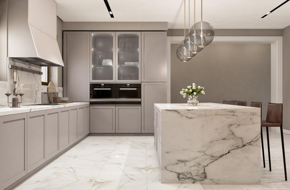 Дизайн маленької кухні: практичні поради по облаштуванню