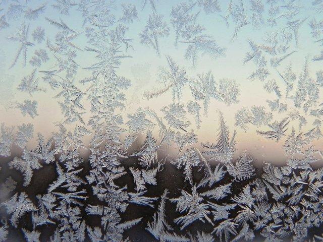 Мороз, ожеледиця і тумани: синоптики дали прогнози на вихідні