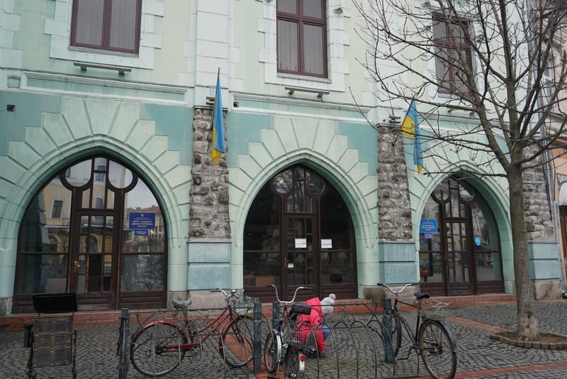 У ЦНАПі Мукачева працюватиме абонентський відділ водоканалу