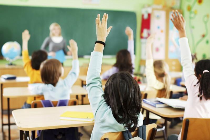 Директори шкіл вирішуватимуть, чи допускати дитину без щеплень до навчання