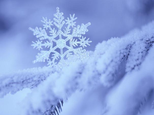 Синоптики попереджають про сніг і мокрий сніг