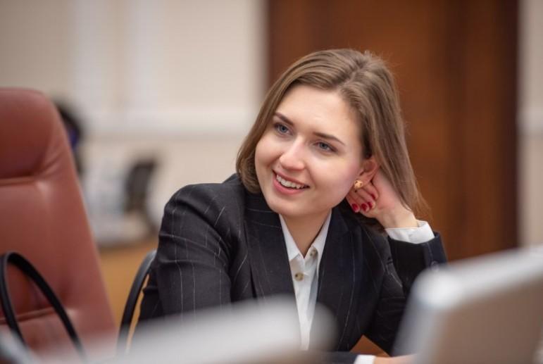 """Міністерка освіти пояснила, чому поскаржилась на """"малу"""" зарплату в розмірі 36 тисяч гривень"""