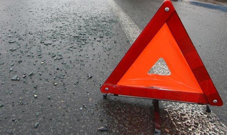 У Мукачеві людина потрапила під колеса авто