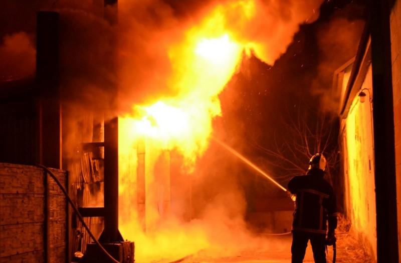За два дні на Закарпатті горіло 6 будинків