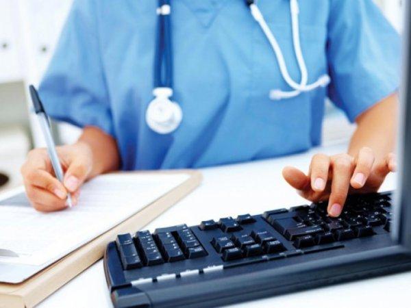В Україні запрацює електронний лікарняний