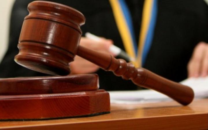 Засуджено закарпатця, який намагався підкупити поліцейського