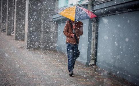 Синоптики розказали про погоду на вихідні
