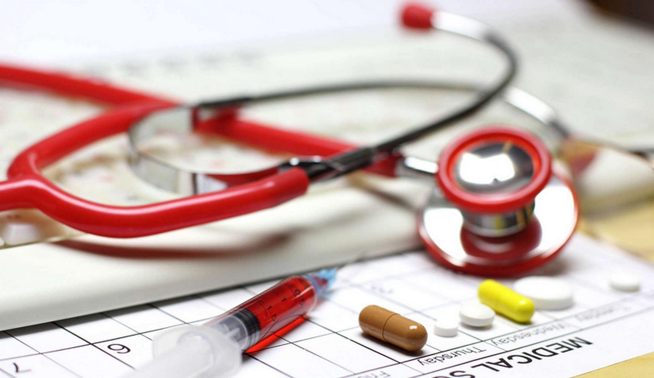 Навесні стартує новий етап медичної реформи