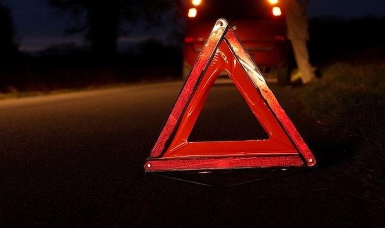 Вночі сталася аварія. Постраждало 3 людей