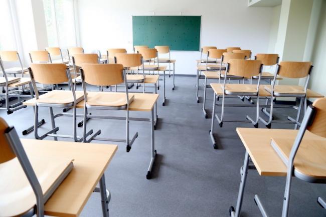 У школах Хуста розпочався карантин