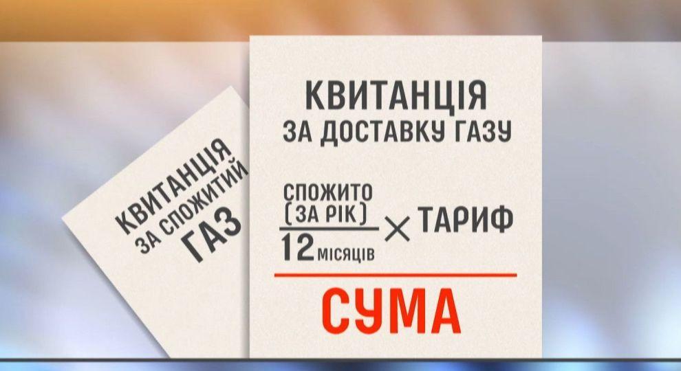 Чому українці повинні плати за газ, яким не користуються: пояснення міністра