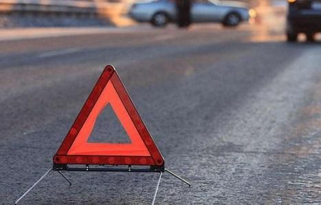 Аварія на трасі Київ-Чоп: на місці працюють поліцейські і медики, – соцмережі