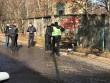 Відео перестрілки в Мукачеві