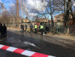 Стрілянина у Мукачеві: оприлюднено фото одного з поранених