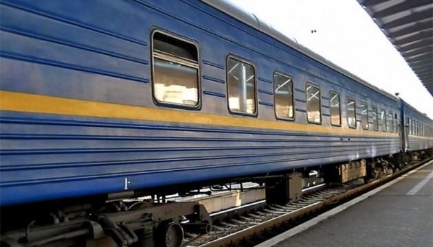 """""""Укрзалізниця"""" призначила додаткові поїзди до 8 Березня"""