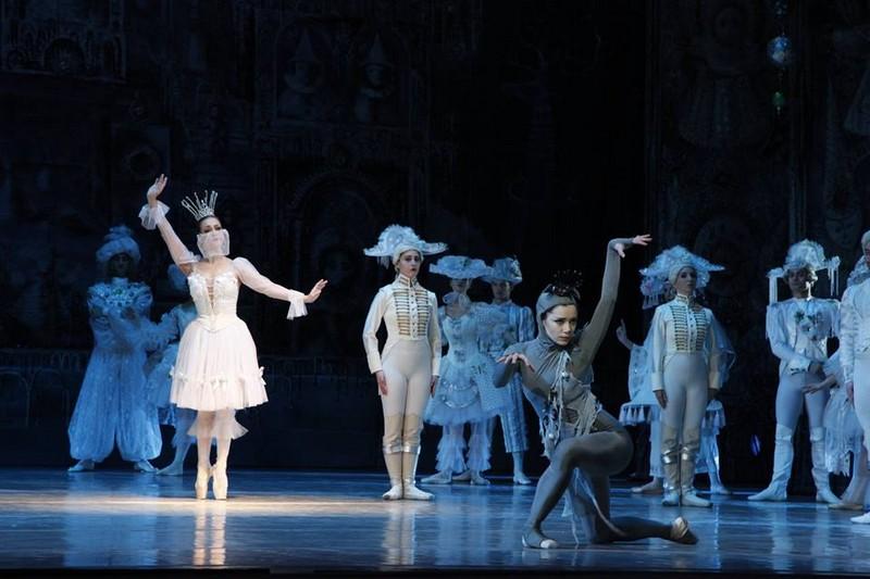14 лютого закарпатців запрошують на балет «Лускунчик»
