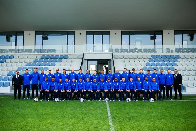 ФК «Минай» у Туреччині зіграє з клубами Данії та Білорусі