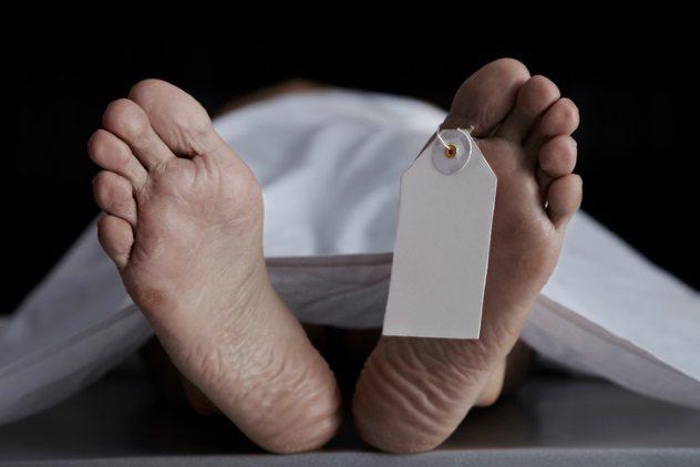В Україні від смертельної інфекції помирають люди