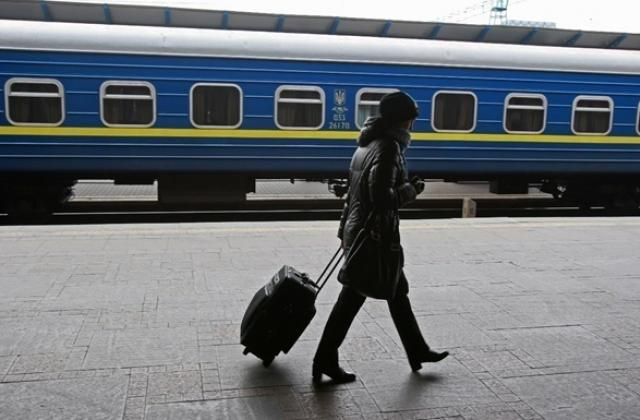Поїзд Ужгород – Лисичанськ у 2019 році був серед найпопулярніших маршрутів в Україні