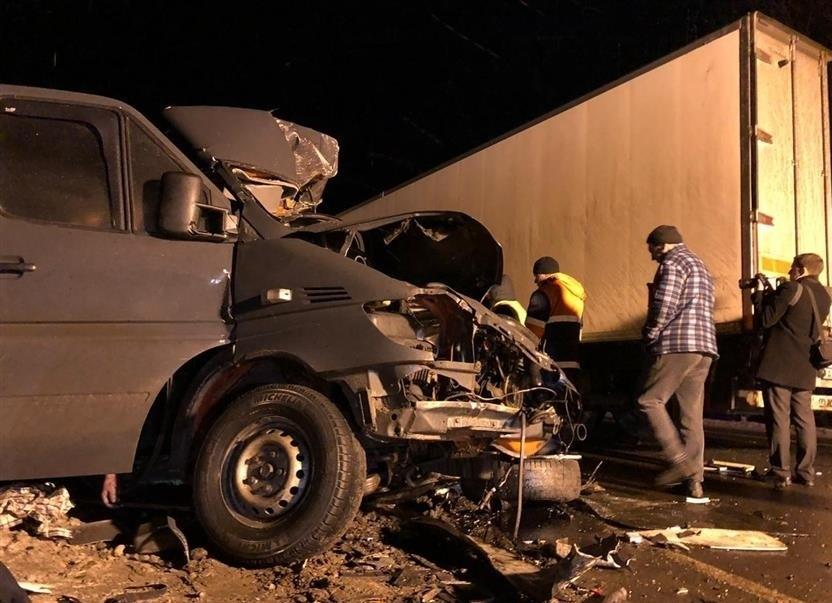 Оприлюднено фото закарпатця, який дивом вижив у моторошній аварії в Росії